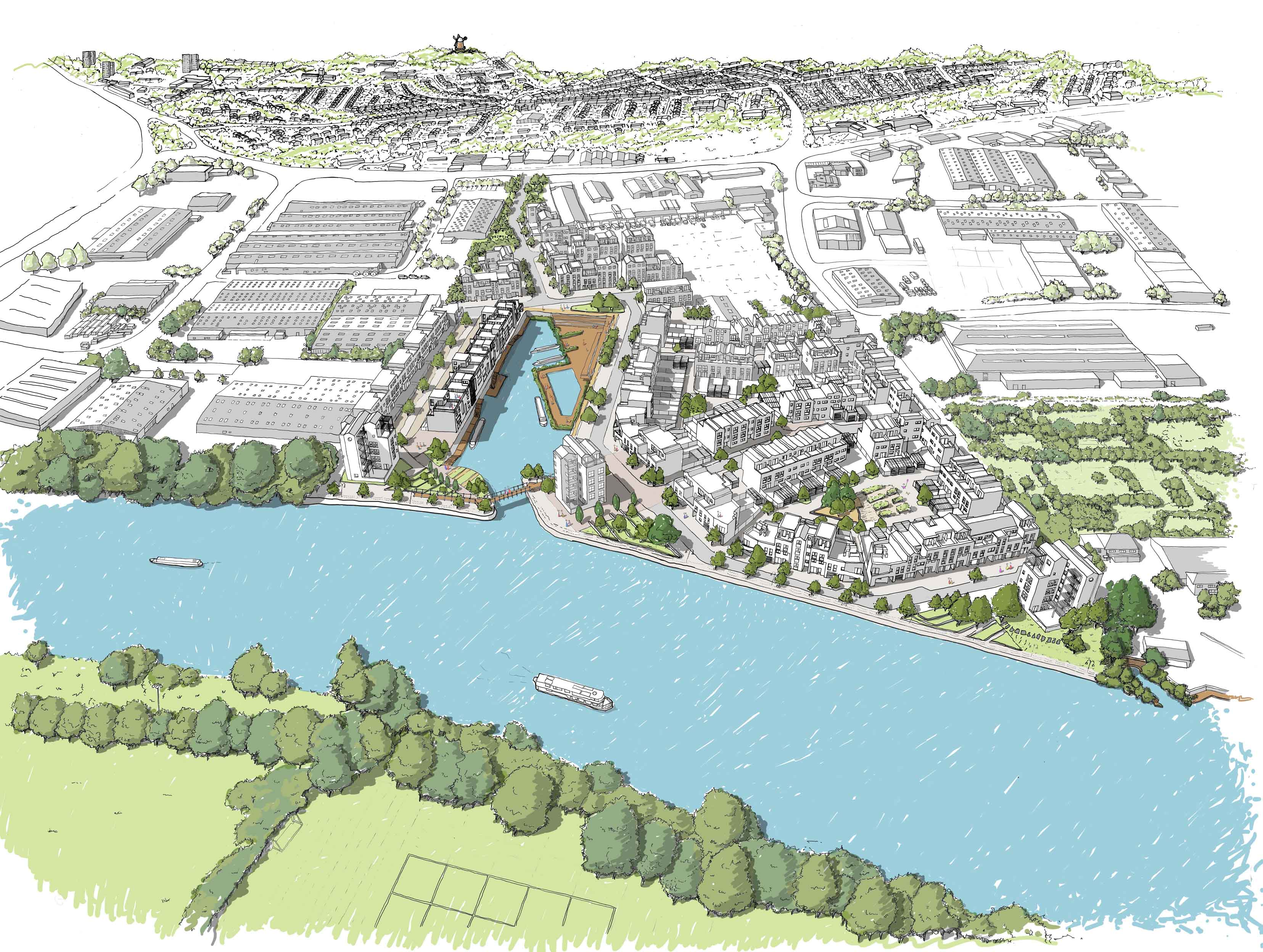 Trent basin urbed trent basin malvernweather Choice Image