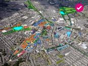 Accrington Town Centre Masterplan
