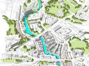 Lower Ouseburn Valley Masterplan