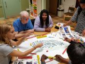 St Raphael's Estate Resident Workshop