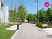 Liverpool University Masterplan 2011