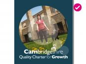 A Quality Charter for Growth in Cambridgeshire