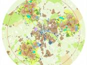 Uxcester Garden City: Winning Submission of the Wolfson Economics Prize 2014