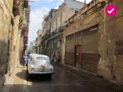 Regenerating Historic Areas of Cuba