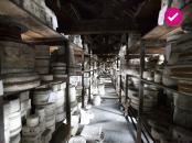 Former Spode Works, Stoke Town