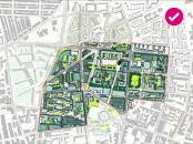 Liverpool University Urban Design Framework