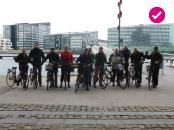 Copenhagen Study Tour - West London