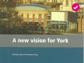 A New Vision for York