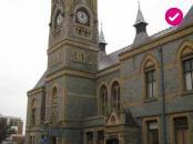 Rhyl Town Centre Redevelopment