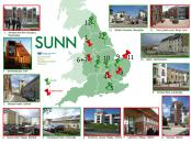 Sustainable Urban Neighbourhood Network (SUNN)