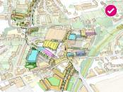 Darlaston Strategic Regeneration Framework