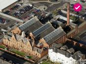Victoria Baths Heating Strategy