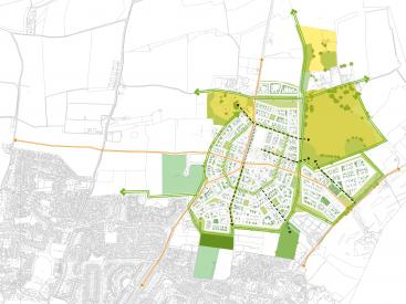 Beeston Park Masterplan