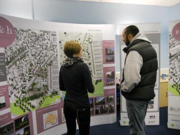Consultation Event December 2012