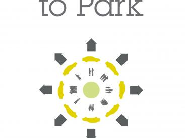 Space to Park
