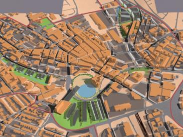 Bradford 3D image