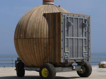 pods installed - summer 2013