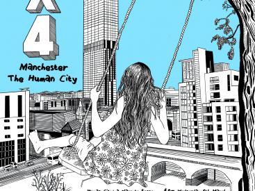 4x4 Manchester : A Human City