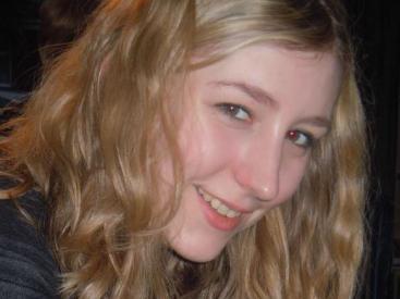 Caitlin Rowlands
