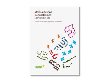 Beyond Decent Homes Report Cover