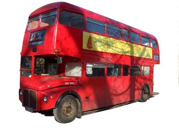 The URBED Routemaster Bus