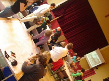 Colne Workshop