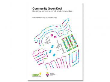 Community Green Deal Report