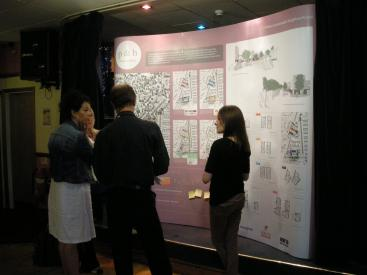 Pitcairn and Hobart : Consultation Event June 2013