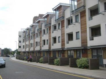 Brighton NEQ town houses