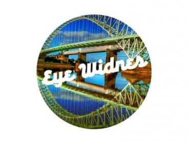 United Creatives Eye Widnes concept