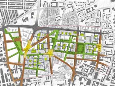 Liverpool University Public Realm Plan
