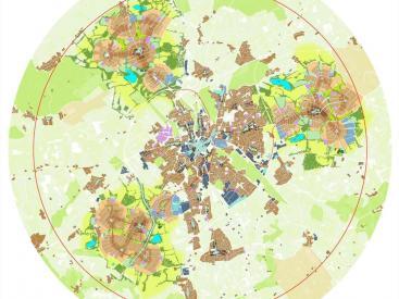 Garden City plan