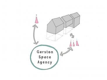 Garston Village Space Agency