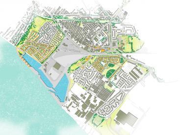 Garston Village Masterplan
