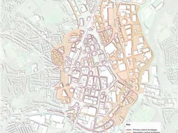 Huddersfield Activity Plan