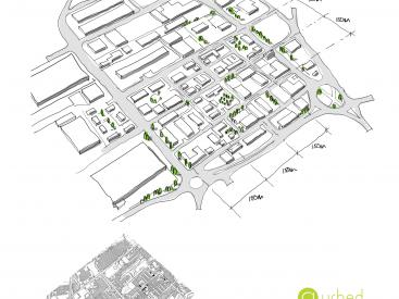 Trafford Park Typology Study