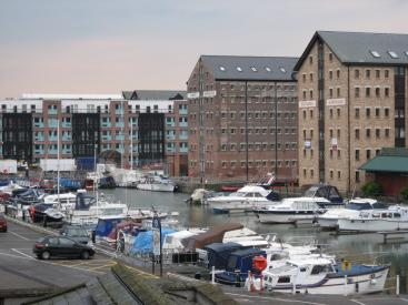 Gloucester, 26 April 2007