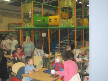 Caterham Village Images courtesy of Caterham Barracks Community Trust