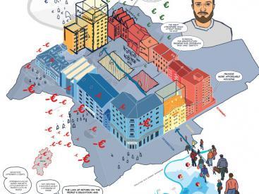 The Offenbach Block - John Bacon