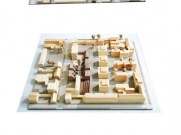 Offenbach's Living Streets - Josh Molnar