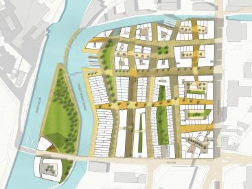 Leicester Presentation Plan