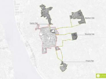 Liverpool KQ - Health Zones