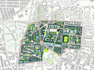 Liverpool University Final Plan