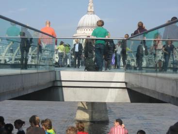 London's Southbank