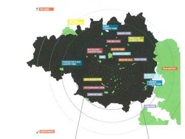 Manchester Forward Landscape Asset Plan