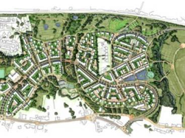 Final Telford masterplan