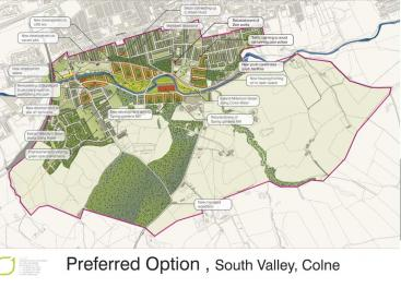 Colne Preferred Option