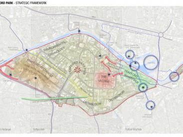 Trafford Park Strategic Framework