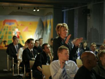 Symposium Debate