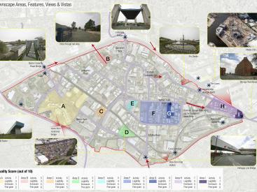 Trafford Park Townscape Analysis